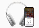 ついにアップルからオーバーイヤーヘッドフォン「AirPods Max」登場! 価格は6万1800円