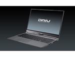 第10世代インテルCore+GeForce RTX 2060を搭載したクリエイター向けノートPC「DAIV 5N」