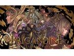 PS4版『ブリガンダイン ルーナジア戦記』が本日発売!