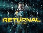 新感覚ローグライクTPS『Returnal』が2021年3月19日に発売決定!