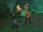 『LoL』の世界観を継承した新作RPG『ルインドキング』のゲームプレイ動画が公開!