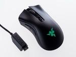 人気形状で無線対応! ゲーミングマウスの逸品「Razer DeathAdder V2 Pro」レビュー