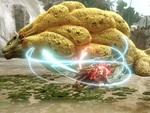 翔蟲の力で新アクション追加!『モンスターハンターライズ』弓と双剣の紹介映像を公開