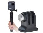 GoPro用の日本製マウント部品4種類、GLIDER-SPORTSより登場