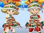 『星ドラ』クリスマスイベント「サンタさまがやってきた!」開催中!「クリスマスツリーそうび」をゲットしよう
