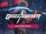 PC向け『Ghostrunner(ゴーストランナー)』で新DLC「Winter Pack(ウインターパック)」が販売開始!