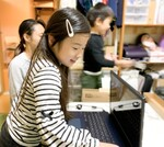 学校でもパソコン授業がはじまっている千葉県・小学2年生「田中かなたさん家」のパソコン事情