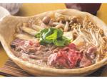 大戸屋、1万食分の黒毛和牛を限定仕入れ「大戸屋特製すき鍋定食」特別販売