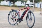 ヤマハの電動アシストロードバイク「YPJ-TC」で運動不足を解消できるか体当たり検証!