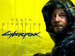 PC版『DEATH STRANDING』向けに『サイバーパンク 2077』コラボパッチが配信!