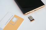 HUAWEI Mate 30 Pro 5Gにmineoの5G SIMを挿して速度を検証!