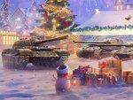 『World of Tanks』『World of Tanks Console』『World of Tanks Blitz』の年末年始イベントを一挙公開!