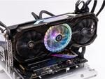 Taichiの魅力が光り輝く! ASRock製ハイエンドGPU「Radeon RX 6800 XT Taichi X 16G OC」の実力に迫る