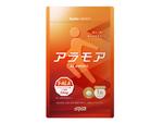 頑張る気力を応援する「5-ALAアラ」配合サプリメント「アラモア」、ダイドードリンコから発売