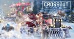 クラフト系カーアクションゲーム「CROSSOUT」、「スノーストーム」イベント開催