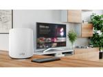 ネットギア、Wi-Fi 6対応のメッシュWi-Fiエントリーモデル「Orbi WiFi 6 Micro」発表