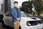 ホンダのEV「Honda e」が可能にするスマホとクルマのシームレスな関係
