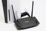 PS5の通信速度がWi-Fi 5よりも約36%向上!1万円台からのASUSのWi-Fi 6ルーター製品に注目!