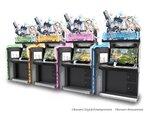 育成型アクションゲーム『武装神姫 アーマードプリンセス バトルコンダクター』が本日よりアーケードで稼働開始!