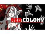 2Dホラーアクション『RED COLONY』Switchで2021年1月7日に発売決定
