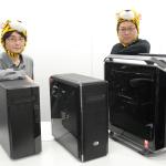 セブンアールのゲーム三昧できるPC松・竹・梅モデルをジサトラメンバーがプレゼン! 超高性能・バランス・高コスパモデルをチェック