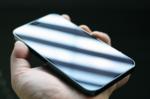 iPhone 12 Proを保護ガラスなしで1ヵ月使うと、どうなるか