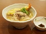 """丸亀製麺でリッチな""""神戸牛""""!新春限定「神戸牛と特大海老天うどん」を一足先に体験した"""