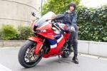 ホンダの600ccクラス最強バイク「CBR600RR」はスポーツと実用性のバランス良し