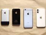 iPhone 12 mini 自腹レビュー どうしてminiを選んだか?