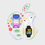 Apple Storeの初売りは1月2日と3日 対象製品の購入でApple Storeギフトカード