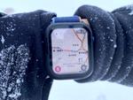 ヤマレコ、Apple Watchの文字盤上で登山の状況を確認できる新機能リリース