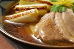 丸亀製麺、冬の定番「鴨ねぎうどん」1月12日スタート