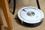 2万7900円でカメラセンサーつきロボット掃除機が買えるってすごいですね「ILIFE A9」