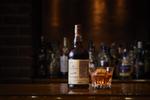 開業50周年記念ラベルのウイスキーを京王プラザホテルが50本限定発売