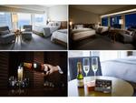 京王プラザホテル、開業50周年記念宿泊プランを提供開始
