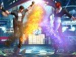PS4『KOF XIV』の全DLCを収録した『ULTIMATE EDITION』がPS Storeで本日より先行販売!