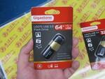 Gigastoneの格安USBメモリー、1199円の128GBはあっという間に完売