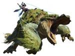 『モンスターハンターライズ』体験版ではモンスターを操る新要素「操竜」の訓練クエストも用意!