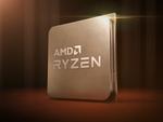 Ryzen 5000Gシリーズに2つのコアが混在する理由 AMD CPUロードマップ