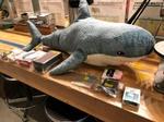 IKEAのサメをロボットにする