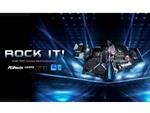 ASRock、Intel 500チップセット搭載の最新マザーボードシリーズを発表