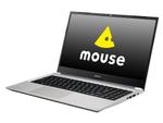 マウス、税別7万円台の15.6型ノートPC「mouse B5-i5」