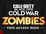 『CoD ブラックオプス コールドウォー』1月14日から「ゾンビ無料アクセスウィーク」が開催!