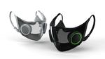 Razerが電動「スマートマスク」を公開 = モーターで自動換気に拡声装置も内蔵