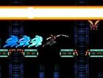 """古きよき""""8bit""""テイスト2D忍者アクション『サイバーシャドウ』が1月26日発売決定!"""