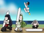 """もう少しで新しいロケットがお目見え! """"H3ロケット"""""""