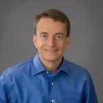 Intel、新CEOにパット・ゲルシンガー氏