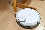 格安ロボット掃除機買うならこれ 3万6800円のベストバイ「ECOVACS DEEBOT OZMO 901」