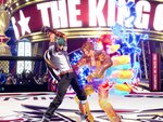 「KOF」シリーズ最新作『THE KING OF FIGHTERS XV』に参戦するファイター「シュンエイ」のキャラクタートレーラーを公開!