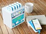 福岡市の公衆電話ボックス8ヵ所に「ChargeSPOT」がトライアル設置